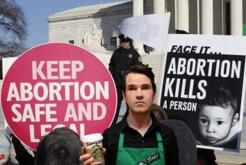 Pro-Life-Pro-Choice