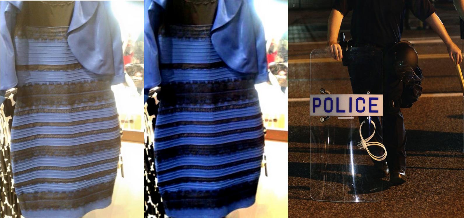The dress debate color - Screen Shot 2015 03 05 At 11 53 13 Am